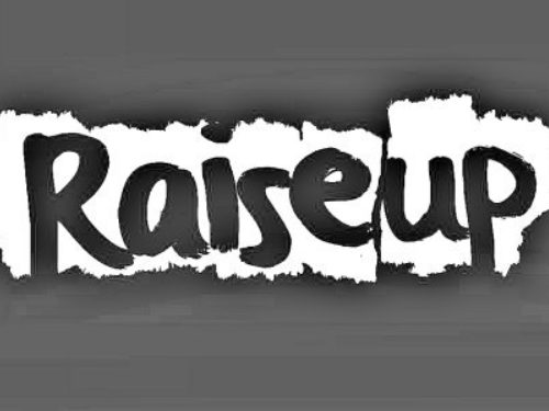 Listing Raise Up Logo 2