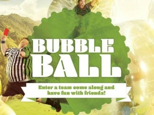 Listing Bubble Ball Event 2