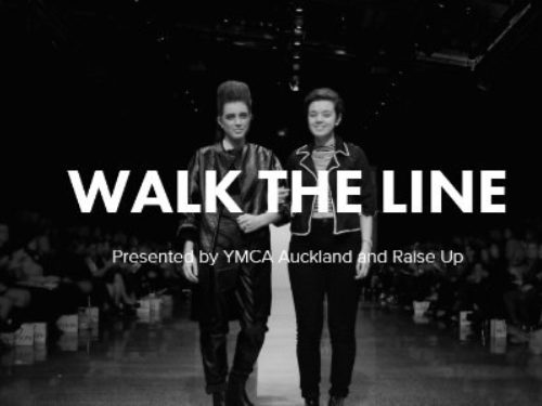 Listing Walk The Line Event 2