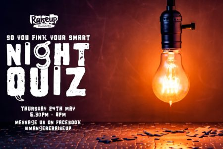 Y2416 Mangere Quiz Night Tv Ad
