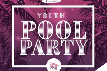 Y2565 Mangere Youth Pool Party Fb Post
