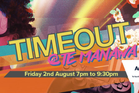 Y2692 Time Out Fb Cover